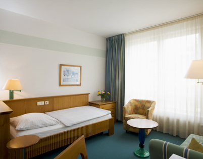 Unser Haus | Immanuel Klinik Märkische Schweiz