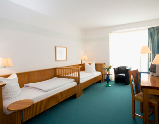 Patientenzimmer   Immanuel Klinik Märkische Schweiz